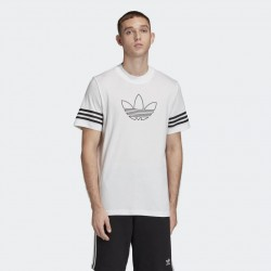 Adidas T-shirt Outline FM3894