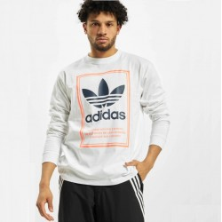Adidas T-shirt Tongue Label FM1568