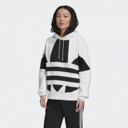Adidas felpa Hoodie Large Logo FS1306