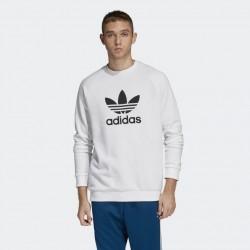 Adidas felpa Trefoil Warm-Up Crew Sweatshirt DV1544