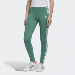 Adidas pantalone Tight Adicolor 3-Stripes FM3282