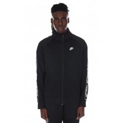 Nike giacca Sportswear Just Do It Pack Tape CJ4782 010