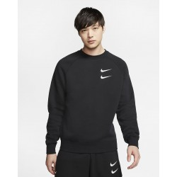 Nike felpa M NSW Swoosh Crew FT CJ4871 010