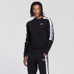 Fila Felpa Men Teom Crew Sweat 687698 E09