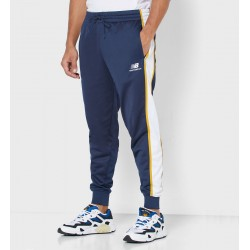 New Balance pantalone Athletics Track MP01503NGO