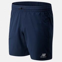 New Balance pantalone Athletics Wind MS01511NGO