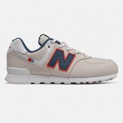 New Balance 574 Ragazzo GC574SOM