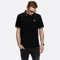 Fila T-shirt Men Marcho 4 Polo Shirt 687656 002