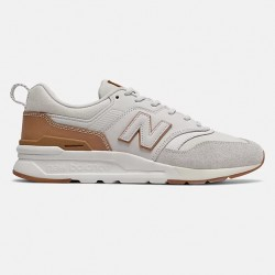 New Balance 997H Lux 10 Year Leather CM997HAF