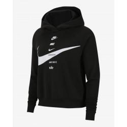 Nike felpa Sportswear Swoosh Hoodie CU5676 011