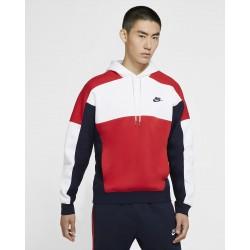 Nike felpa Sportwear Hoodie PO BB CU4381 100