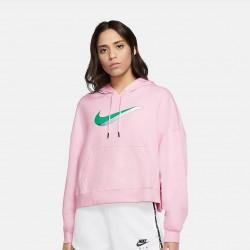 Nike felpa Sportwear Iconic Fleece Hoodie CU5108 663
