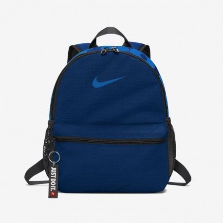 Nike Zaino Mini Brasilia Just Do It BA5559 431