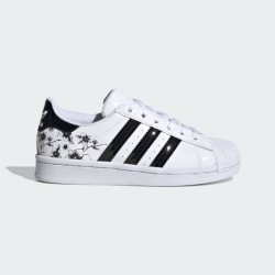 Adidas Superstar C Flowers FW0777