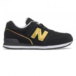 New Balance 574 Lifestyle Ragazzo GC574PNY