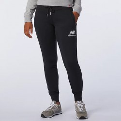 New Balance pantalone Essentials French Terry SweatPants WP03530BK