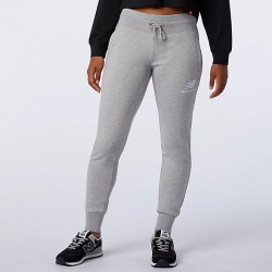New Balance pantalone Essentials French Terry SweatPants WP03530AG