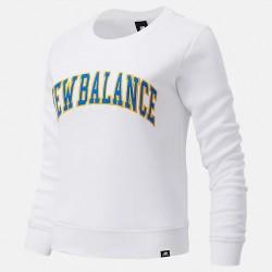 New Balance Felpa Athletics Varsity Crew WT03514WT