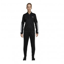 Adidas Tuta Basics 3-Stripes Track Suit DV2428