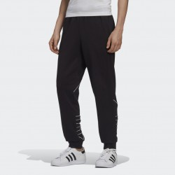 Adidas pantalone Big Trefoil Outline Sweat Pants GF0223