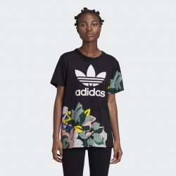 Adidas T-shirt Loose HER Studio London GC6833