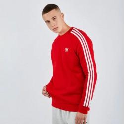 Adidas felpa 3-Stripes Crewneck ED6017