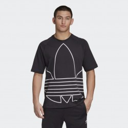 Adidas T-shirt Big Trefoil Outline GE6229