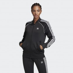 Adidas giacca Track Jacket Primeblue SST GD2374