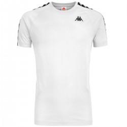 Kappa T-shirt 222 Banda Coen Slim 303UV10 A99