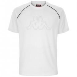 Kappa T-shirt 222 Banda Tape Belan 304VG10 001