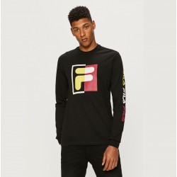 Fila T-shirt Men Saturn Long Sleeve shirt 687984 A818