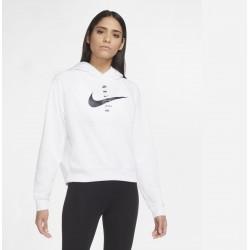 Nike felpa Sportswear Swoosh CU5676 101