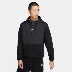Nike felpa Nsw Just Do It Hoodie Fleece Mix CU4101 013
