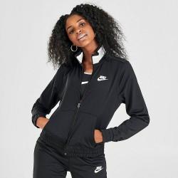 Nike giacca Sportswear Heritage Polyknit Jacket CU5928 010