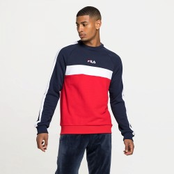 Fila Felpa Sasson Crew Sweat 687986 G06