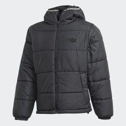 Adidas Giubbotto 3-stripes Padded Jacket GE1291