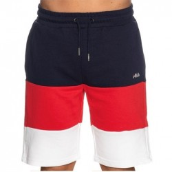 Fila Pantaloncino Jake Blocked Shorts 683260 G06