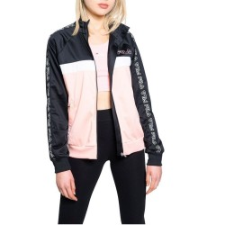 Fila Giacca Women Jacoba Taped Track Jacket 683284 B057