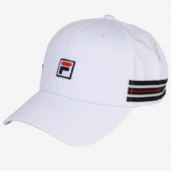 Fila Cappello Dad Cap Linear Strap Back 686029 170