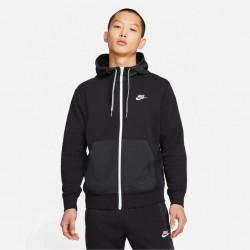 Nike giacca Sportware CE FZ FT Hoodie SNL CZ9944 010
