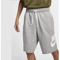 Nike pantaloncino Sportware Short Alumini AR2375 064