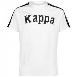 Kappa T-shirt 222 Babda Balima 304NQ00 938