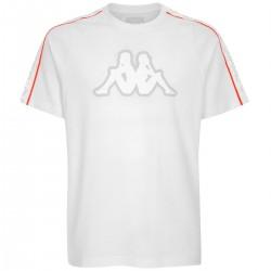 Kappa T-shirt Logo Tape Avirec 304M510 A0Y