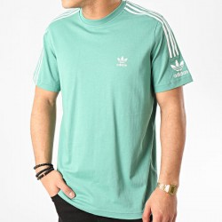 Adidas T-shirt Adicolor Tech Tee FM3799