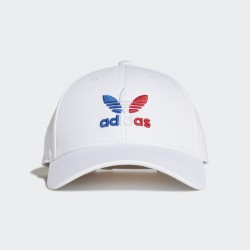 Adidas Cappello Trefoil Baseball GN4891