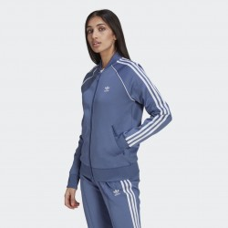 Adidas giacca Track Jacket Primeblue SST GN2939