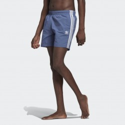 Adidas costume Adicolor Classics 3-Stripes Swims GN3527