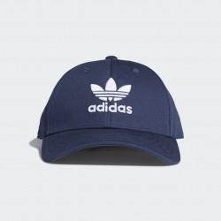 Adidas Cappello Baseball Class Trefoil GN4888