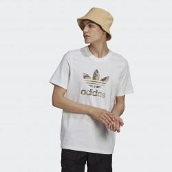 Adidas T-shirt Camo Infill Tee GN1855