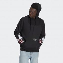 Adidas felpa Adicolor Tricol Trefoil Hoody GN3570
